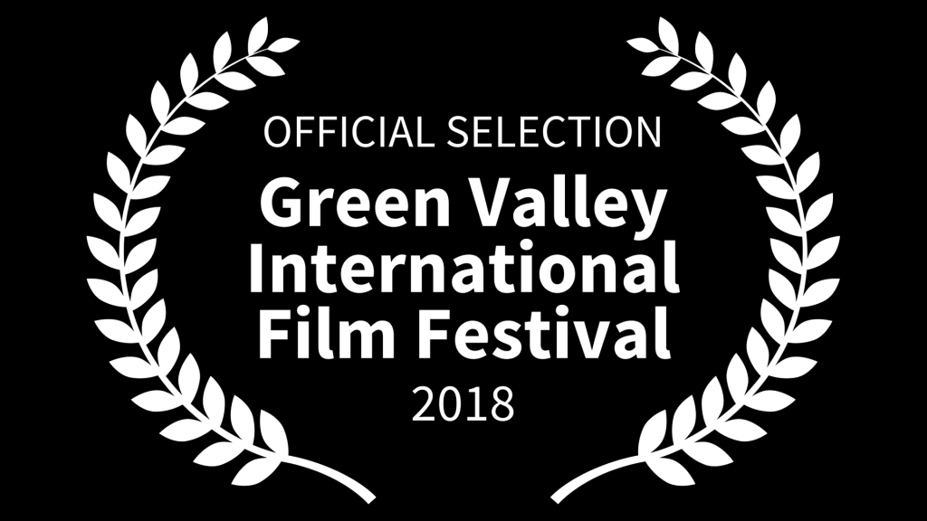 THE GIFT - selected at Green Valley International Film